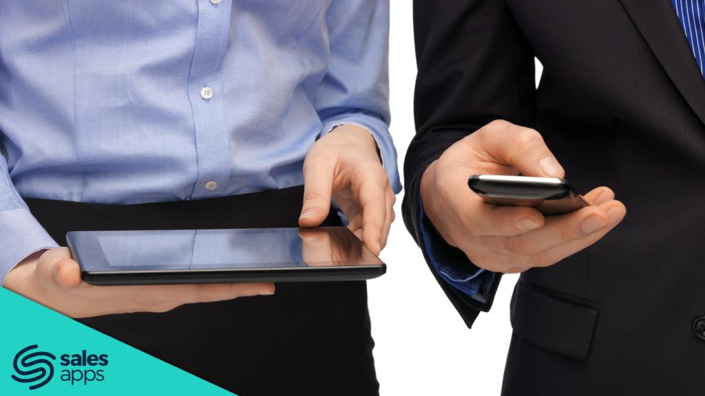 Tablette ou smartphone
