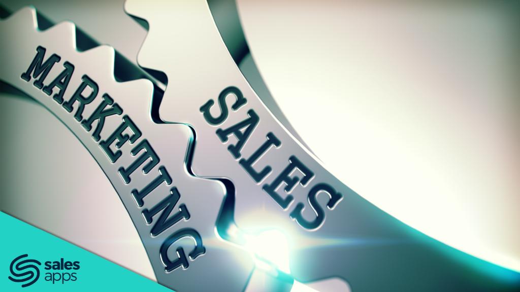 sales + marketing