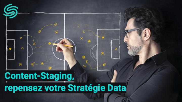 repensez votre stratégie Data