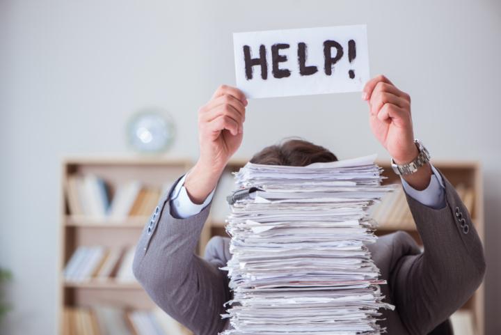 8% des entreprises considèrent leurs services sales et mkg alignés