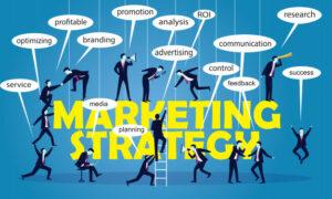 le marketing peut aider les commerciaux