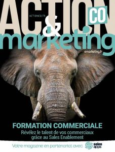 SalesApp Livre Formation Commerciale - Supplément Marketing